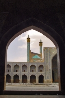 Picture of Masjed e Emam in Isfahan - Iran