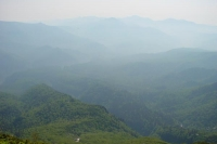 Picture of Japan mountains - Japan