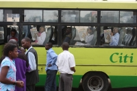 Click to enlarge picture of Transportation in Kenya