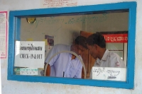 Picture of Lao Aviation ticket office  - Laos