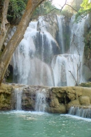 Picture of Kuang Si Falls - Laos