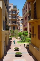 Picture of Streets in Lebanon