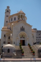 Click to enlarge picture of Religion in Lebanon