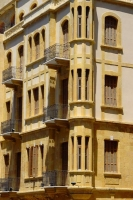 Picture of Apartment building in Beyrut - Lebanon