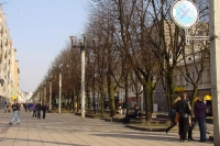 Picture of Streets in Lithuania