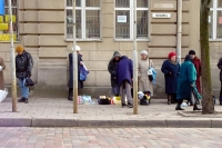 Picture of People in Lithuania