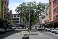 Click to enlarge picture of Streets in Malaysia