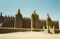 Picture of Religion in Mali