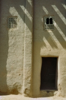 Click to enlarge picture of Houses in Mali