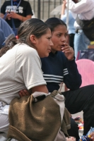 Photo de Women in Mexico City - Mexico