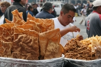 Foto van Mexican snacks - Mexico