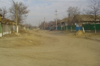 Picture of Streets in Moldova