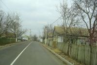 Klik om foto te vergroten van Straten in Moldavië