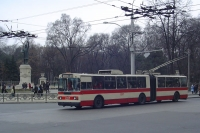 Picture of Transportation in Moldova