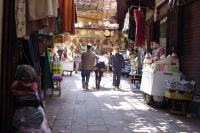 Picture of Streets in Morocco