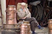 Foto de Coppersmith in Fés - Morocco