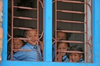 Fai clic per ingrandire foto di Scuole in Nepal