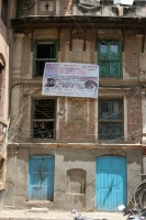 Foto de Apartment building in Kahmandu - Nepal