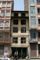 Foto de Kathmandu apartment buildings - Nepal