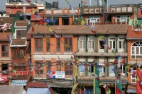 Click to enlarge picture of Houses in Nepal