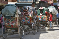 Click to enlarge picture of Transportation in Nepal
