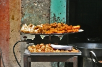 Picture of Nepali snacks - Nepal