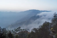 Click to enlarge picture of Climate in Nepal
