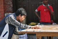 Click to enlarge picture of Games in Nepal
