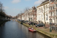 Click to enlarge picture of Streets in Netherlands