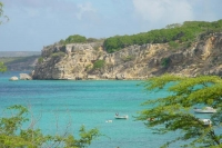Photo de Coast of Curacao - Netherlands Antilles