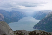 Click to enlarge picture of Nature in Norway
