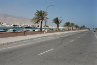 Click to enlarge picture of Streets in Oman