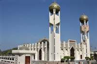 Picture of Religion in Oman