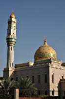 Click to enlarge picture of Religion in Oman