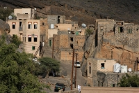 Click to enlarge picture of Houses in Oman