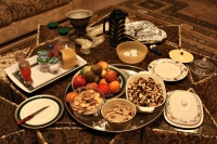 Click to enlarge picture of Food in Oman