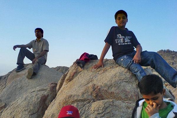 Stuur foto van Boys at Nagaparker van Pakistan als een gratis kaart
