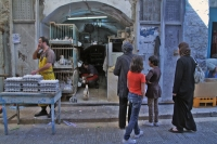 Click to enlarge picture of Shops in Palestinian Territories