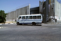 Click to enlarge picture of Transportation in Palestinian Territories