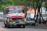 Click to enlarge picture of Transportation in Paraguay