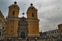 Click to enlarge picture of Religion in Peru