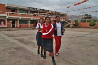 Picture of Schools in Peru
