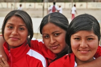 Click to enlarge picture of Schools in Peru