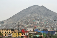 Click to enlarge picture of Houses in Peru