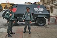Foto di Lavoro in Peru