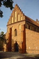 Foto van Church in Warsaw - Poland