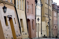 Click to enlarge picture of Houses in Poland