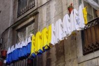 Foto van The apartment of a football loving family in Lisbon - Portugal