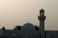 Click to enlarge picture of Religion in Qatar