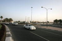 Click to enlarge picture of Transportation in Qatar